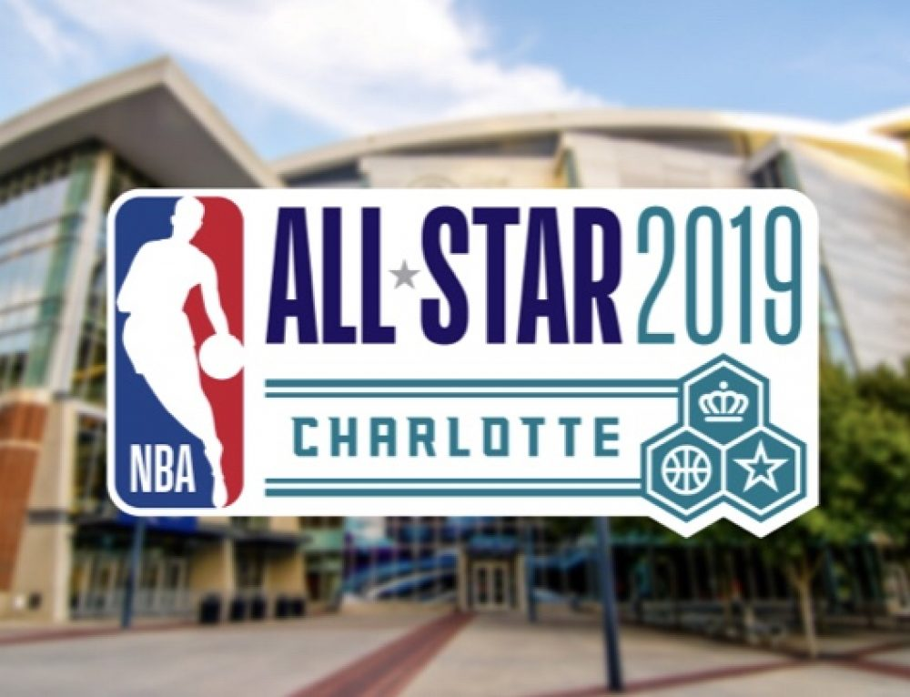 NBA | ALL-STAR 2019.