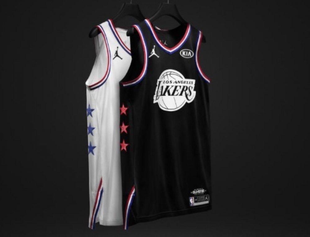 NBA ALL-STAR | 19'EDITION