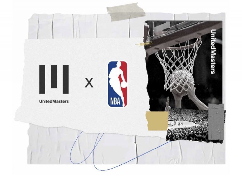 NBA JOIN | UNITEDMASTERS