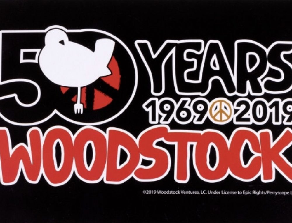 WOODSTOCK | 50th ANNIVERSARY