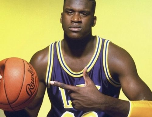 SHAQ WANTS | REEBOK OWNERSHIP
