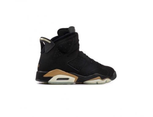 CLASSIC | JORDANS 6s EXPECTED