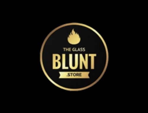 SHOP THE GLASS | BLUNT STORE