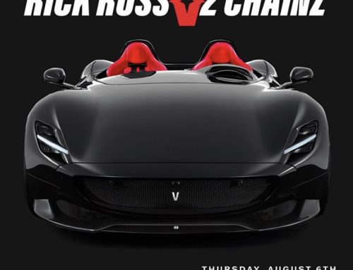 2CHAINZ VERSUZ | RICK ROSS 8.6.20