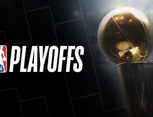 THE NBA | PLAYOFFS BEGIN