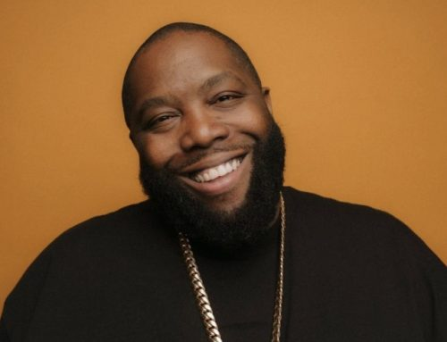 "KILLER MIKE |""BANK"" BLACK"