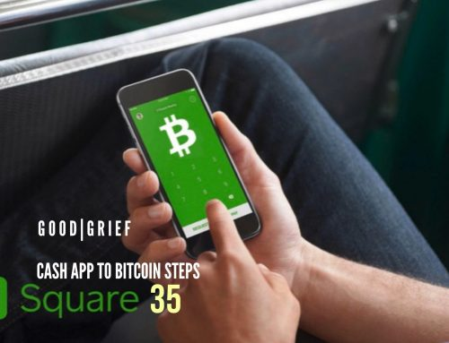 CASH APP TO | BITCOIN STEPS